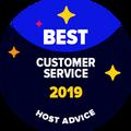 A legjobb ügyfélszolgálat díja azoknak a cégeknek jár, akiket szerkesztőink anoniman teszteltek Email & Telefon szolgálatukon keresztül és kiválónak bizonyultak.