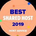 Azoknak a cégeknek jár, amelyek a top 10 legjobb megosztott tárhelyszolgáltató szerver listában vannak.